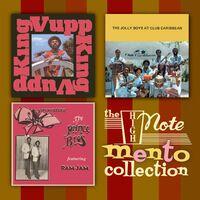 High Note Mento Collection 3 Original / Various - High Note Mento Collection: 3 Original Albums Plus Bonus Tracks / Various