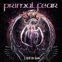 Primal Fear - I Will Be Gone (Ep)