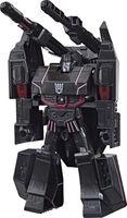 Tra Cyberverse 1 Step Megatron X - Hasbro Collectibles - Transformers Cyberverse 1 Step Megatron X