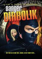 Danger: Diabolik - Danger: Diabolik