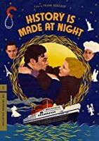 History Is Made at Night DVD - History Is Made at Night (Criterion Collection)