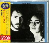 Ben Sidran - Feel Your Groove [Reissue] (Jpn)