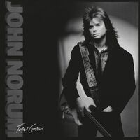 John Norum - Total Control [Limited 180-Gram Silver Marbled Colored Vinyl]