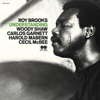 Roy Brooks - Understanding