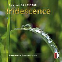 Salzedo / Antonella Ciccozzi - Iridescence