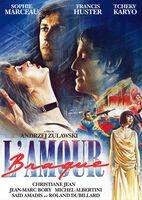 L'Amour Braque (1985) - L'amour Braque (1985)