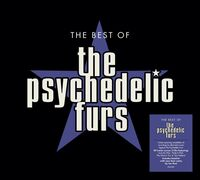 Psychedelic Furs - Best Of (Uk)