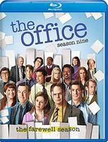 Office - Office: Season 9 (4pc) / (Box Mod Ac3 Dol Ws)