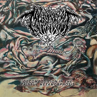 Mvltifission - Decomposition In The Painful Metamorphosis