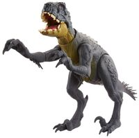 Jurassic World - Mattel - Jurassic World Slash N Bash Stinger Dino (Jurassic Park)