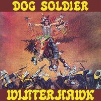 Winterhawk - Dog Soldier