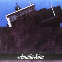 Amalia Rodrigues - Sina