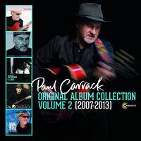 Paul Carrack - Original Album Collection Vol 2 (Box) (Uk)