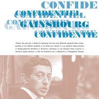 Serge Gainsbourg - Confidentiel