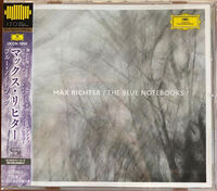 Max Richter - Blue Notebooks (Bonus Track) (Shm) (Jpn)