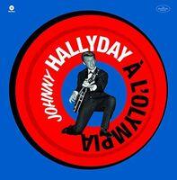 Johnny Hallyday - A L'olympia (Bonus Tracks) [180 Gram] (Spa)