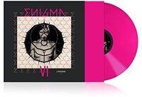 Enigma - A Posteriori [Transparent Pink LP]
