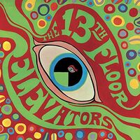 The 13th Floor Elevators - Psychedelic Sounds Of The 13th Floor Elevators [Import]