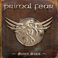 Primal Fear - Seven Seals (Uk)