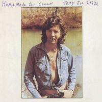 Tony Joe White - Home Made Ice Cream (Hol)