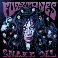 Fuzztones - Snake Oil (Gate)