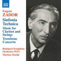 Budapest Symphony Orchestra MÁV - Sinfonia Technica