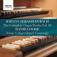 David Goode - Complete Organ Works 13