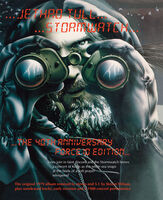 Jethro Tull - Stormwatch