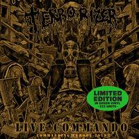 Terrorizer - Live Commando