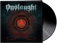 Onslaught - Generation Antichrist (Blk) (Gate) [Limited Edition]
