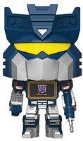 Funko Pop! Vinyl: - FUNKO POP! VINYL: Transformers- Soundwave