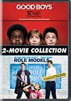 Good Boys / Role Models - Good Boys / Role Models (2pc) / (2pk)