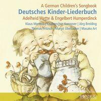 Klaus Mertens - Deutsches Kinder-Liederbuch