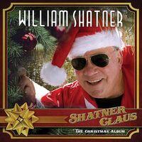 William Shatner - Shatner Clause (Splatter Version Edition) [LP]
