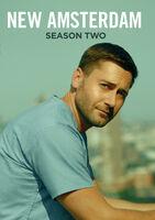 New Amsterdam: Season Two - New Amsterdam: Season Two