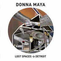 Donna Maya - Lost Spaces: Detroit
