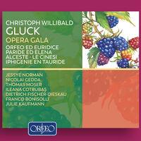 Gluck - Opera Gala