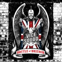 Vice Squad - Battle Of Britain (Uk)
