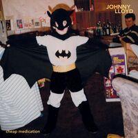 Johnny Lloyd - Cheap Medication