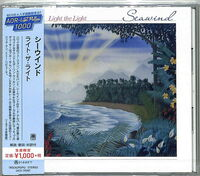 Seawind - Light The Light [Reissue] (Jpn)