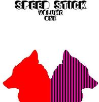 Speed Stick - Volume One [Clear Vinyl] [Download Included]
