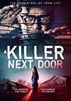 Killer Next Door - A Killer Next Door