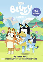 Bluey [TV Series] - Bluey: Season One - The First Half