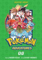 Yamamoto, Satoshi / Kusaka, Hidenori - Pokemon Adventures Collector's Edition, Vol. 8