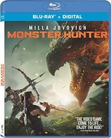 Monster Hunter [Movie] - Monster Hunter