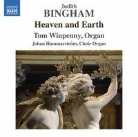 Bingham / Winpenny / Hammarstrom - Heaven & Earth