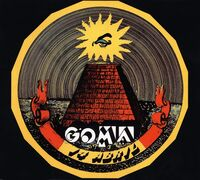 Goma - 14 De Abril