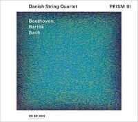 Danish String Quartet - Prism III