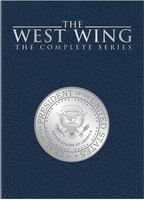 Jorja Fox - West Wing: Complete Series (45pc) / (Box Rpkg)