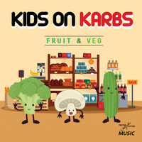Kids On Karbs - Fruit & Veg (Mod)